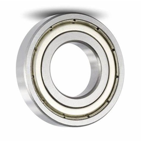 Engineering Machinery Spare Parts/Motorcycle Parts/Auto Parts SKF NSK 6012 6014 6016 6018 6020 Open 2RS RS Zz Z Deep Groove Ball Bearing
