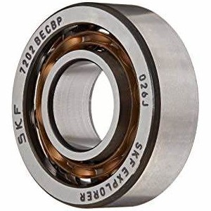 SKF Carb C 2208 Tn9, C-2208 Tn9 Toroidal Roller Bearing, Cylindrical Roller Bearing