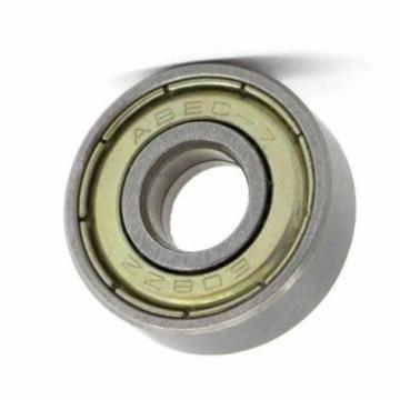 608zz Open 2RS Miniature Deep Groove Ball Bearing