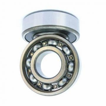 rubber seal Japan NSK ball bearing 6202LU 6202DU in stock