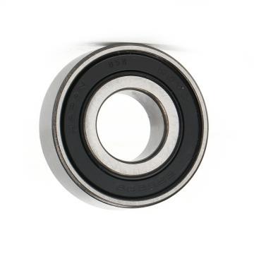 SKF/Koyo/NTN 6202 Automotive Parts Deep Groove Ball Bearing