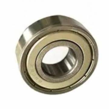 C3 Iron Seal Deep Groove Ball Bearing SKF 6202-2z/C3
