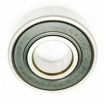 Good Performance Deep Groove Ball Bearing 6302