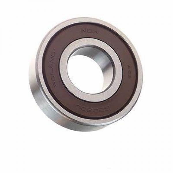 Factory Sell NSK 6905 Deep Groove Ball Bearing #1 image