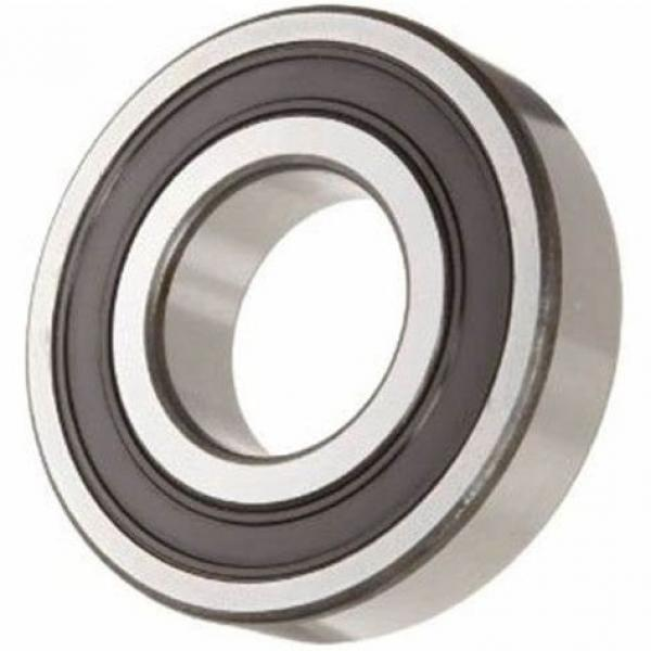 Auto Roller Bearing Car, Motorcycle Part, Air-Conditioner, Auto Parts Pulley, Skate Ball Bearing of (6204 6205 6206 6304 6306 6002 6004 6006) #1 image