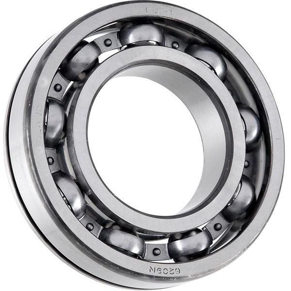 Automotive Bearing Wheel Hub Bearing Gearbox Bearing 11590/11520 15113/15245 17887/17831 #1 image