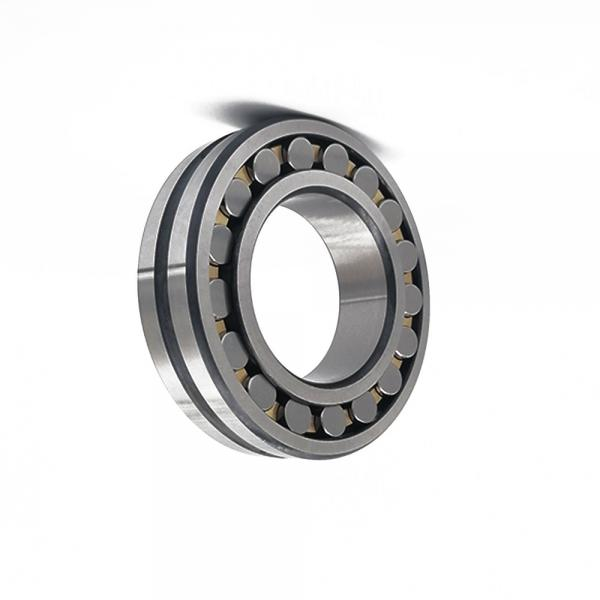 High Quality Bearing Super Precision KF080CPO Thin Section Bearing For Machine/Robot #1 image