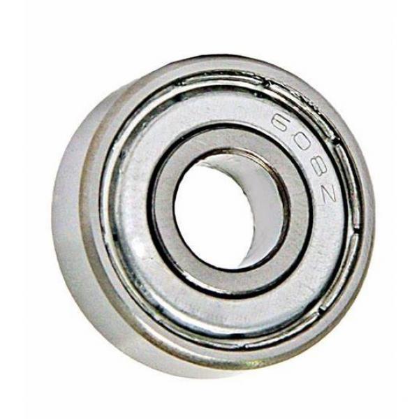 8X31X11mm U Groove Door & Window Roller with 608zz Bearing #1 image