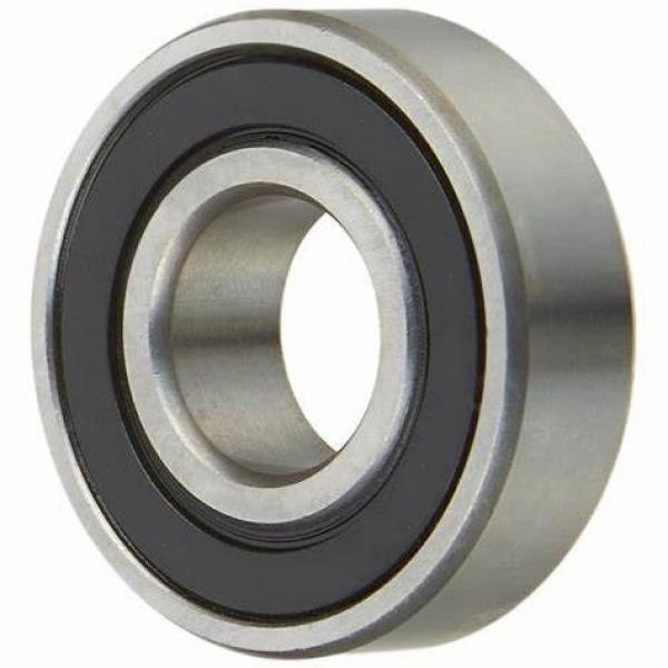 High quality motor car parts ball bearing 6006 2Z #1 image