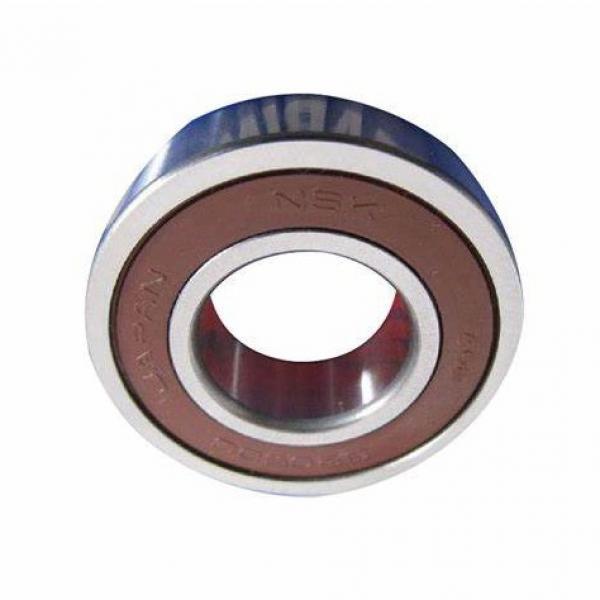 30X55X13 mm 6006 (3MMV9106HX 9106K) C3 Open Single Row Deep Groove Ball Bearing for Motorcycle Wheels Mask Machine Stage Lighting Axle Box Motor Pump #1 image