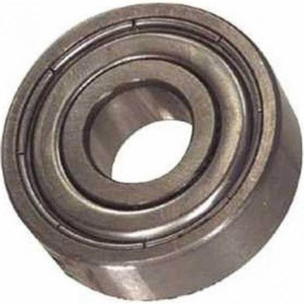 High precision deep groove ball bearing 6210 bearing 6204 6205 6206 2rs #1 image