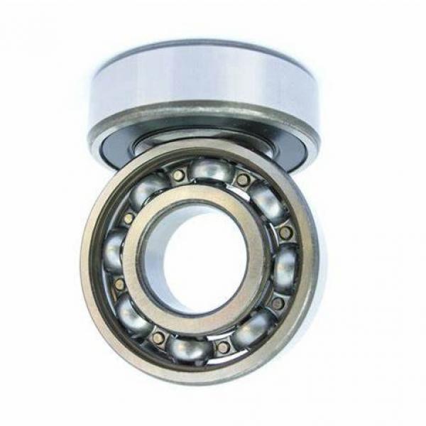 Bearing Nachi Japan Brand 6202 6202 2NSE9 Sealed Bearing #1 image