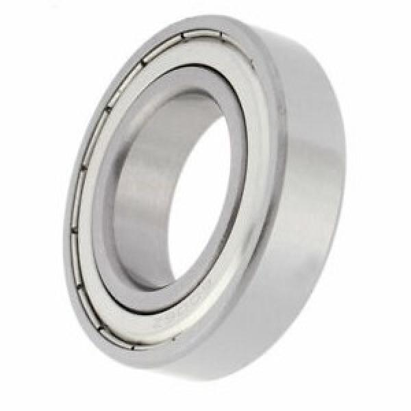 Miniature deep groove ball bearing 6201 6202RS 6308 zz 2rs #1 image