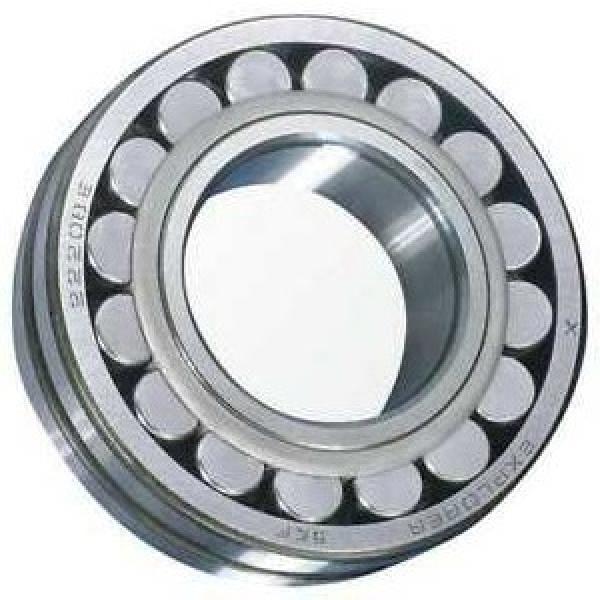SKF Explorer Cylindrical Bore Spherical Roller Bearing 22220E/c3 bearing 22220 SKF #1 image