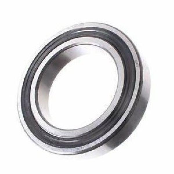 High Precision SKF Deep Groove Ball Bearing 6014-2RS Machine Tool #1 image