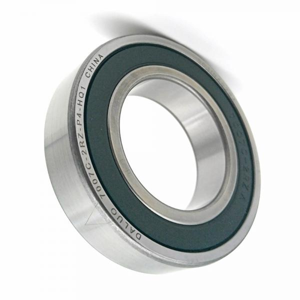 SKF Koyo NSK NTN Timken NACHI Brand Taper Roller Bearing 30615 32204 32216 32305 32306 32311 32334 32906 32907 329910 #1 image