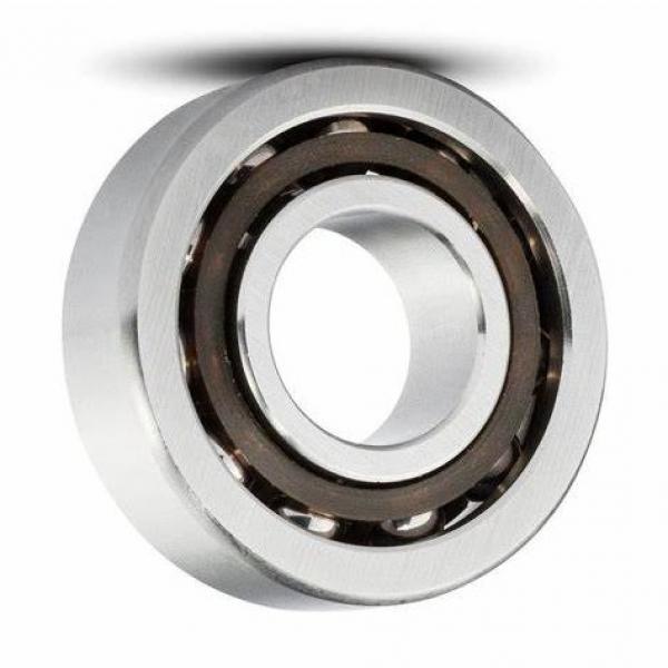 Square Flange Stainless Steel Bearing Sucp Sucfl Sucf204 205 206 207 Pillow Block Bearing NSK SKF FAG Bearings #1 image