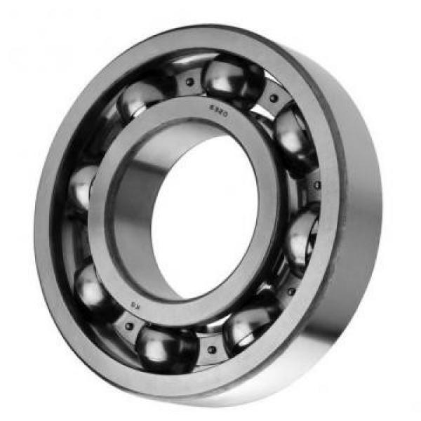 NSK 17TM09 17TM09U40AL automotive bearing 17*39*11.18mm #1 image