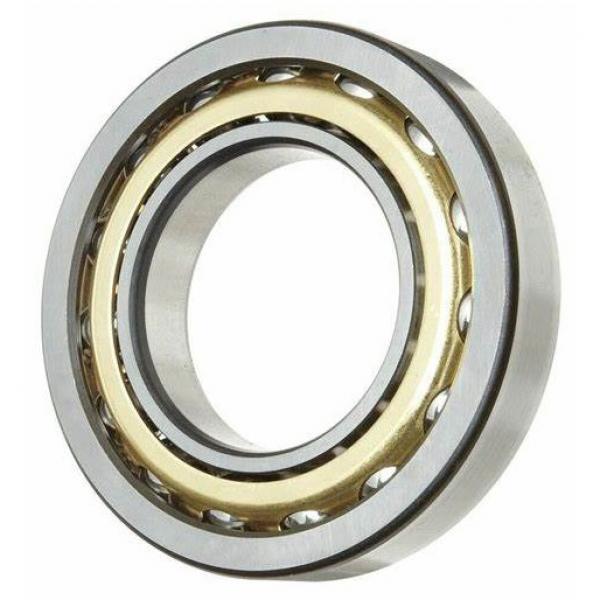 ISO Certificated Self-Aligning Ball Bearings (2207ATN, 2208) #1 image