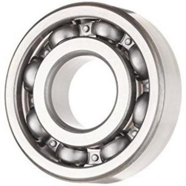 Chrome Steel Precision NTN Bearing 6905 6906 6907 Thin Senction Ball Bearing #1 image