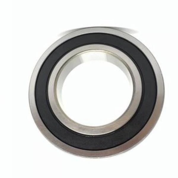 Thin section ball bearing k20008cpo #1 image